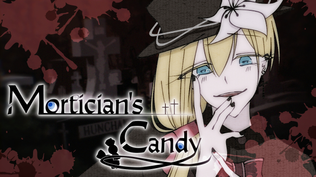「Mortician's Candy」のサムネイル画像